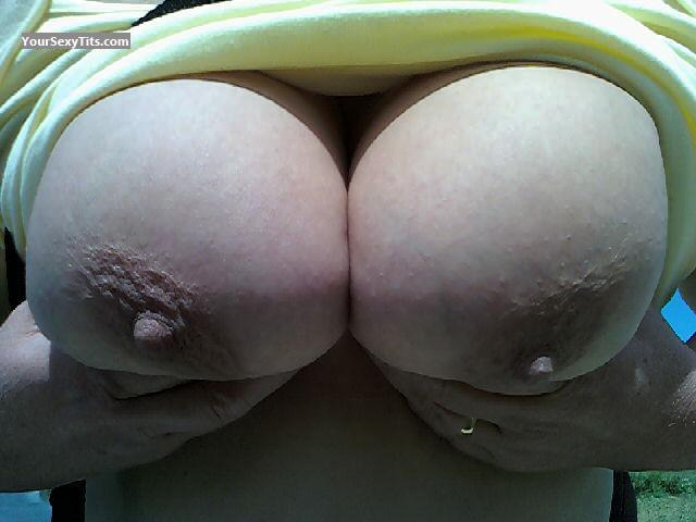 Big Tits Of My Wife Jugs