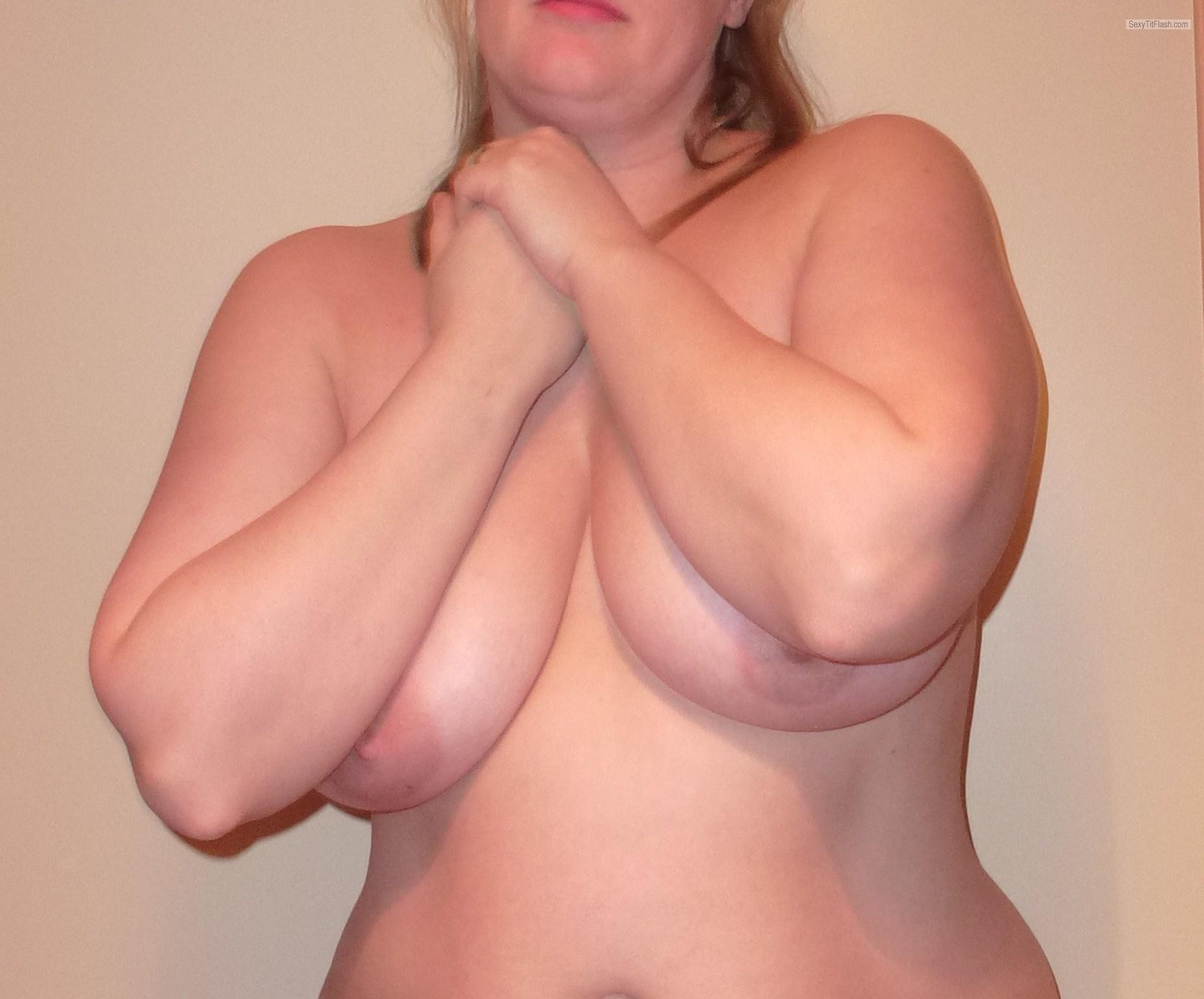 My Big Tits BP