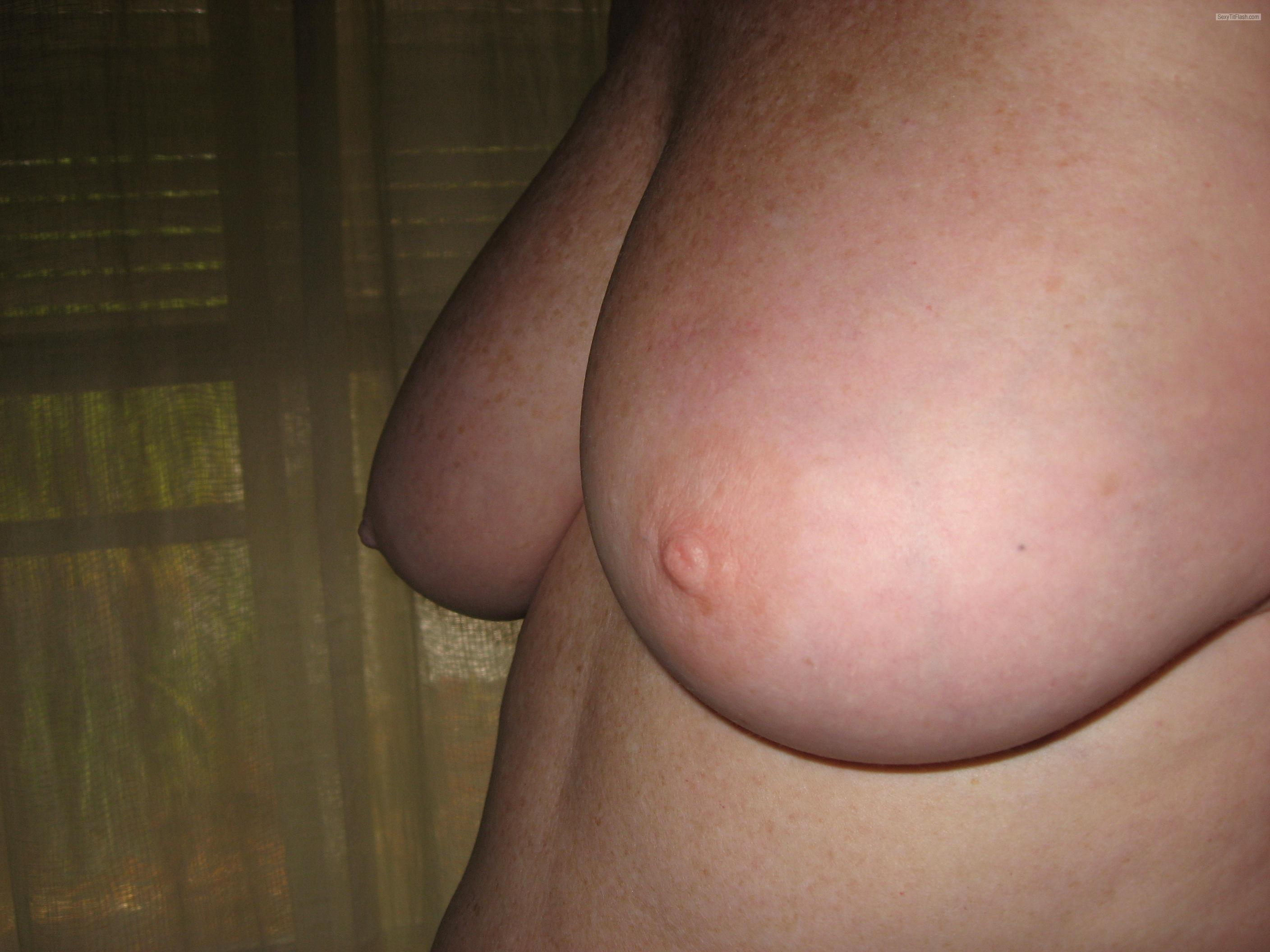 Big Tits Of My Wife Lucy58