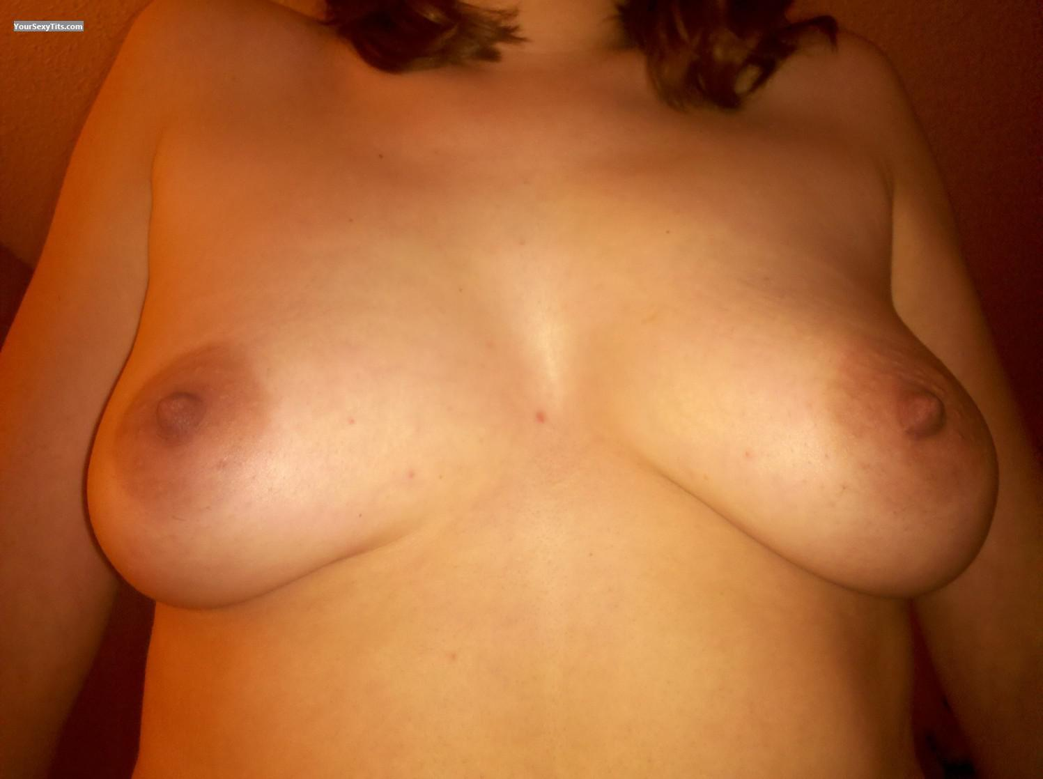 Big Tits Of My Wife ShyWifeCA
