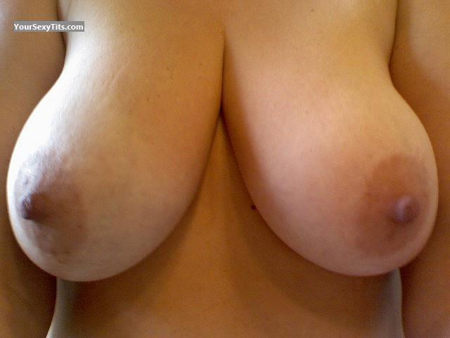 My Big Tits Selfie by Angela