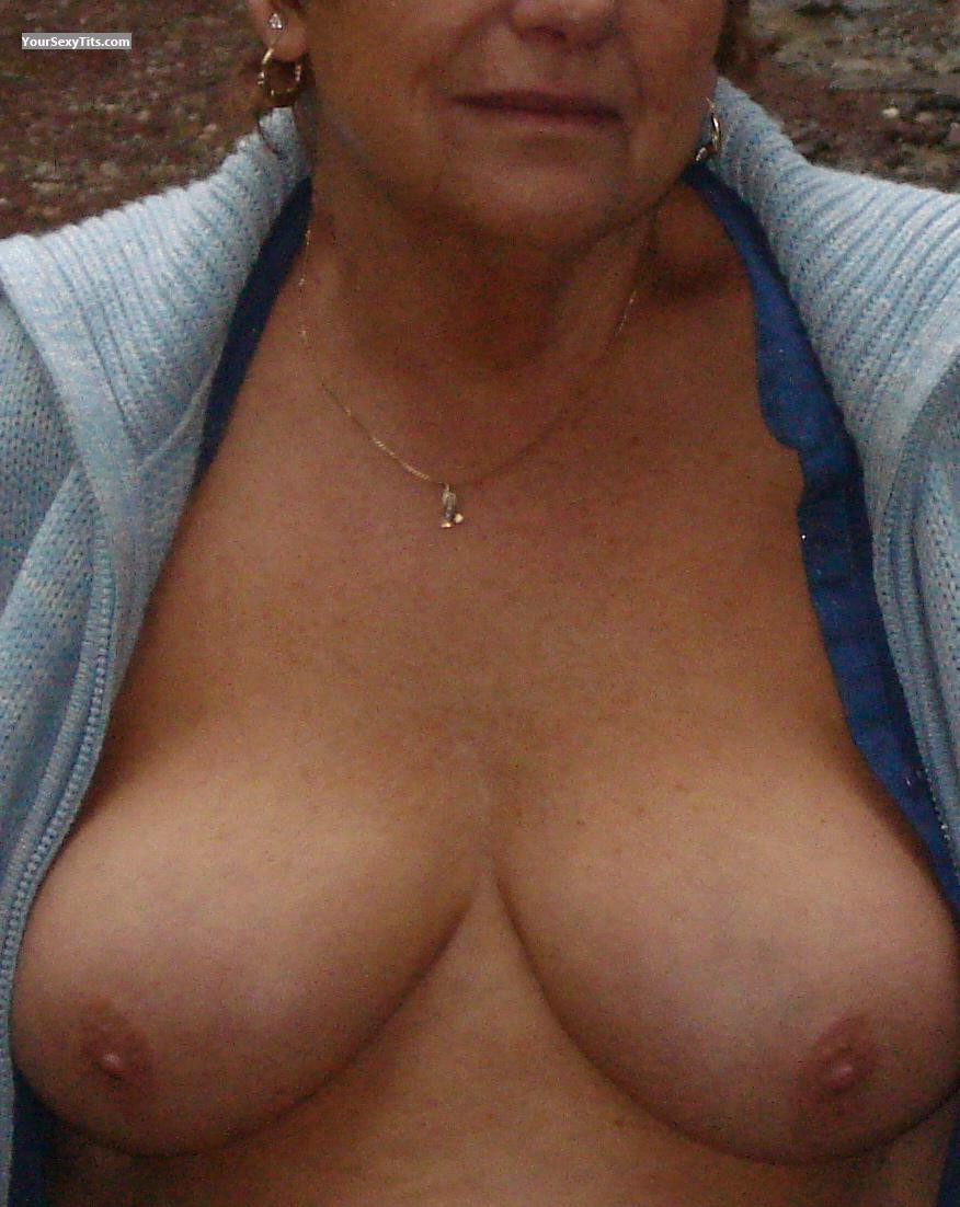 Big Tits Of My Wife Sexy M