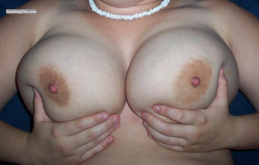Tit Flash: Big Tits - Jugger from Canada