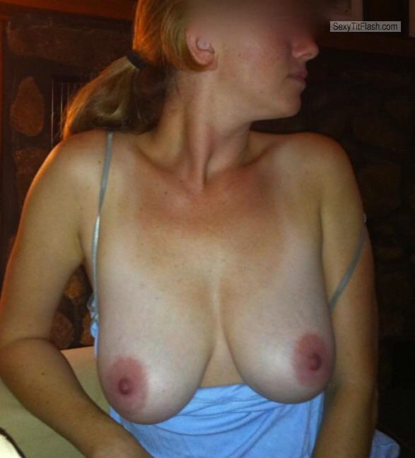 Big Tits Of My Wife Esco