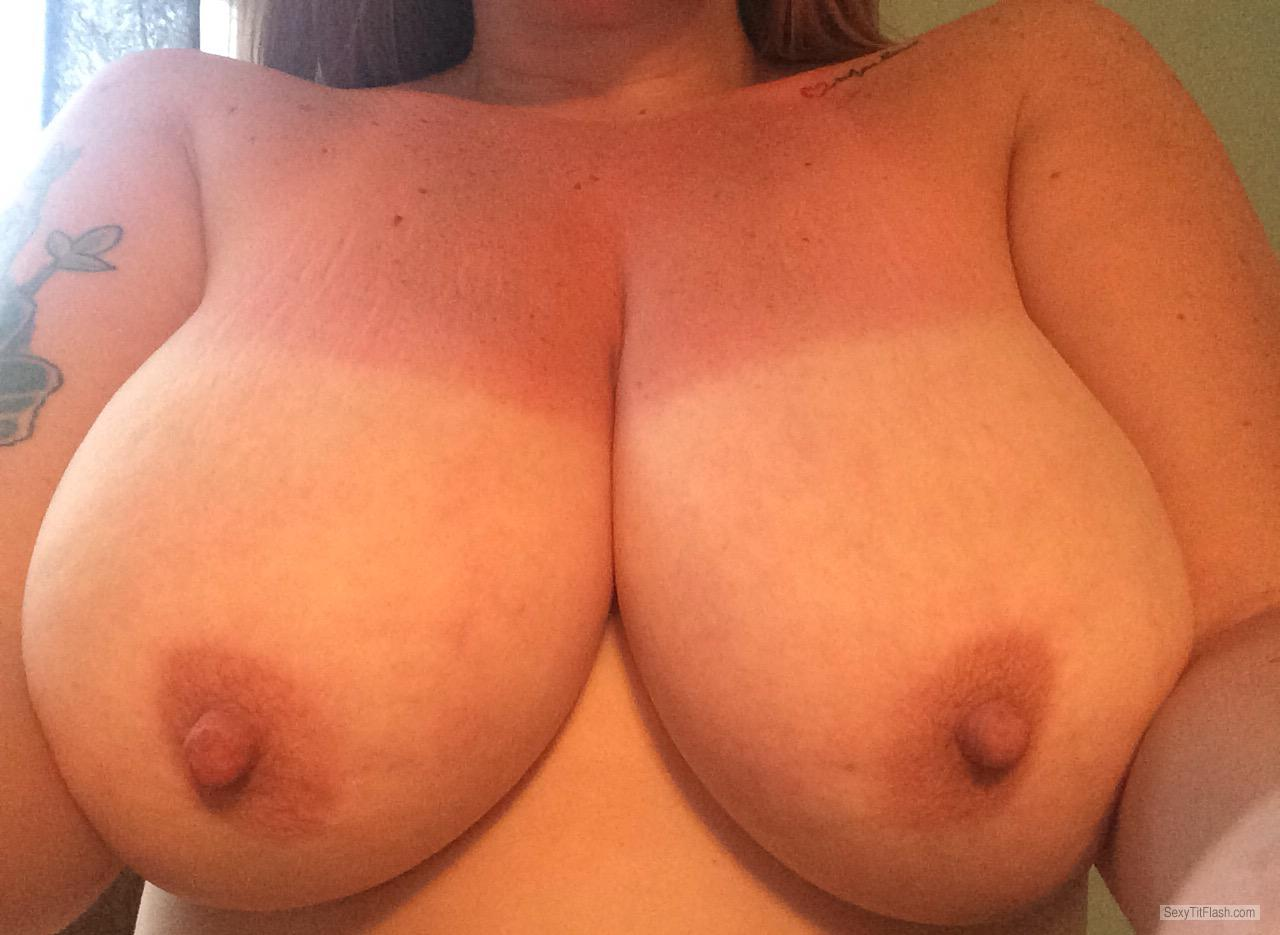 My Big Tits Selfie by Noname