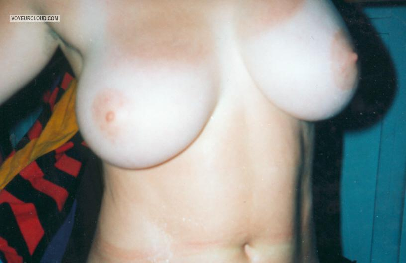 Big Tits Of A Friend Claudia