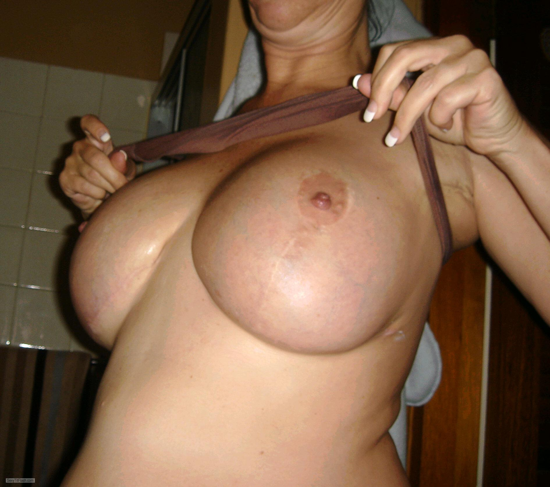 Big Tits Of My Wife Dasaaxxx