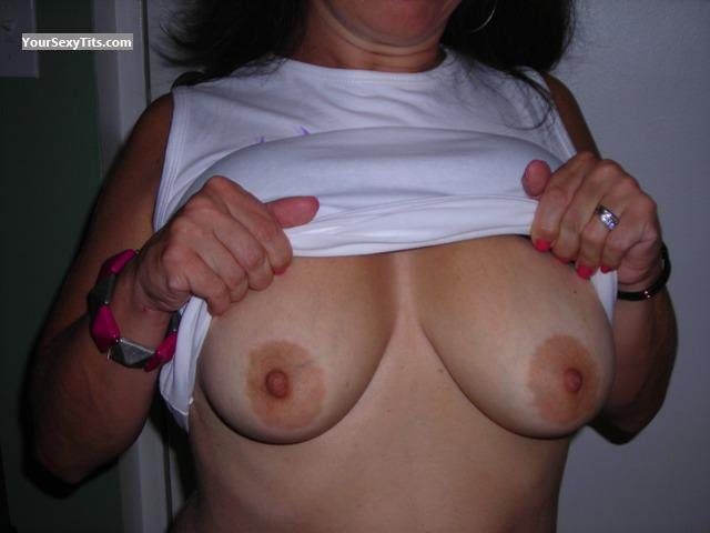 Big Tits Of My Wife Luna