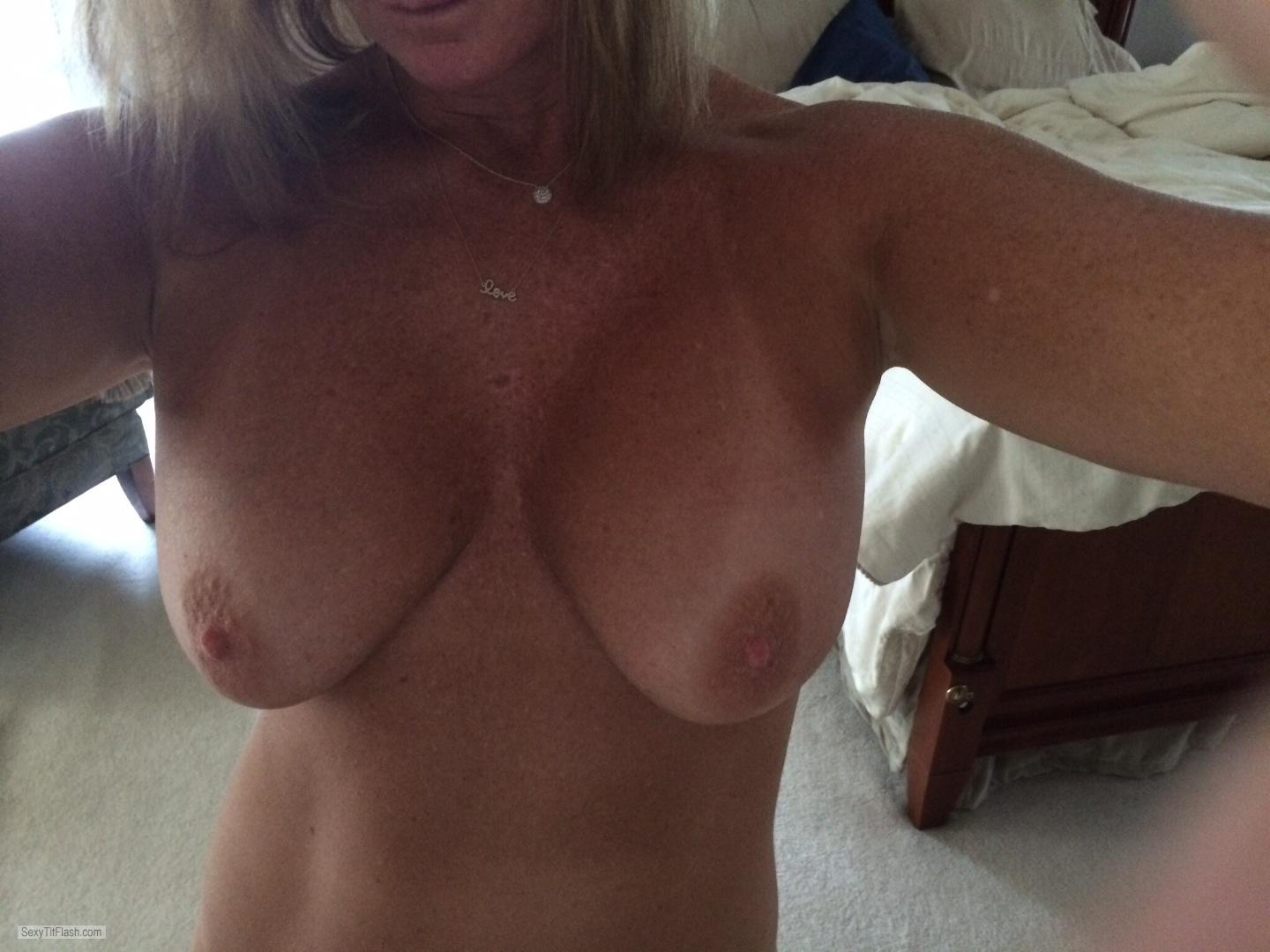 My Big Tits Selfie by Miss Understood