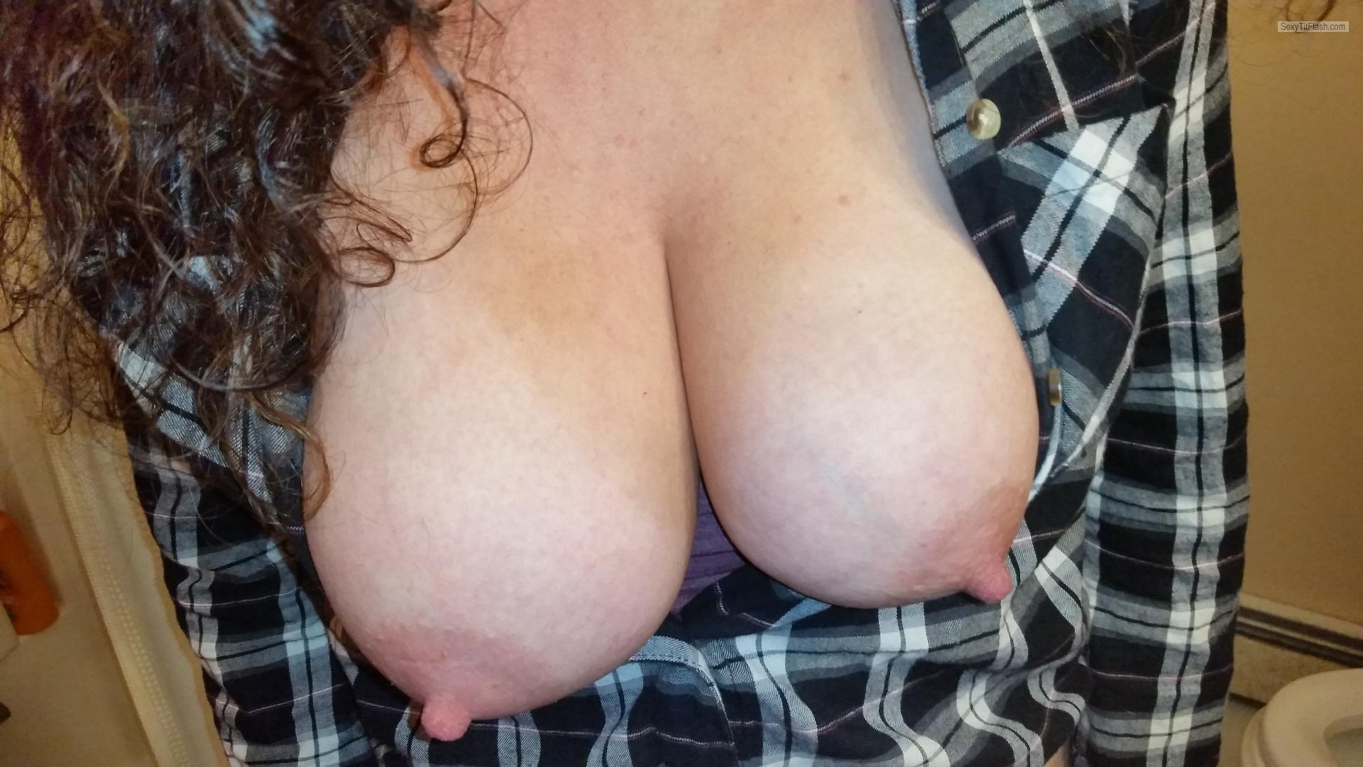 Big Tits Of My Wife Hot Tits