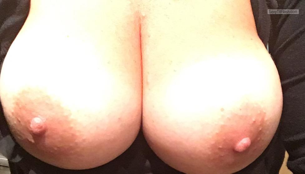 My Big Tits Topless Cherish