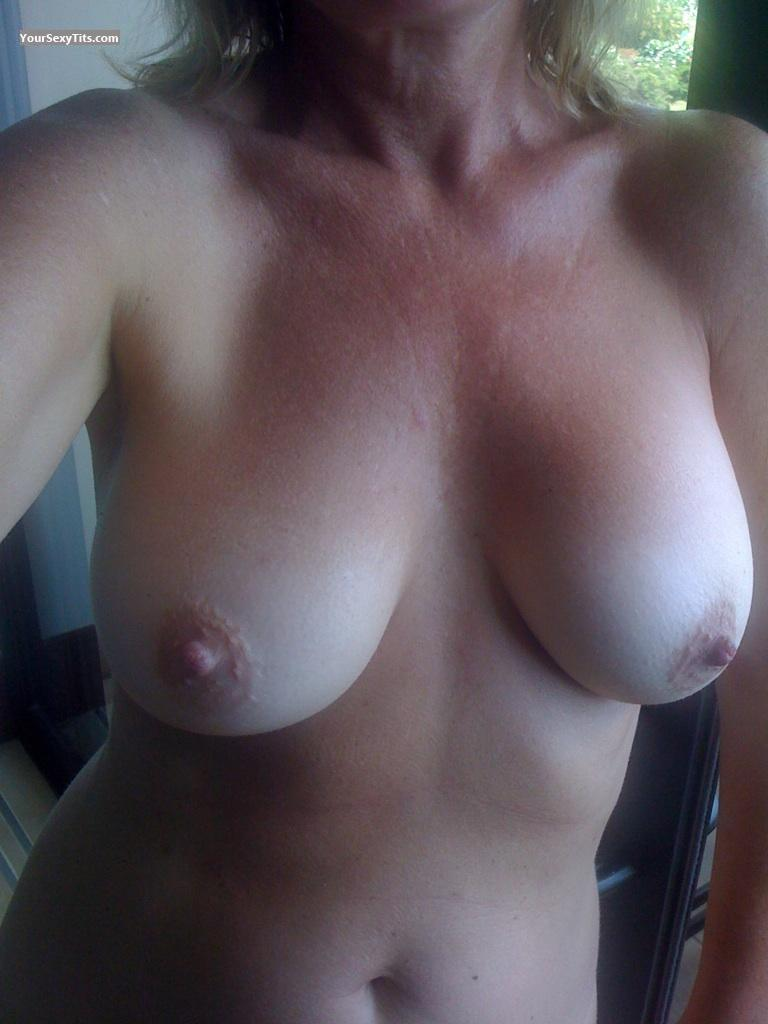 My Big Tits Selfie by Ttpur