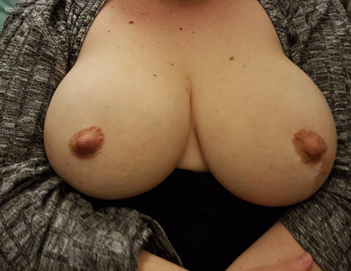 Big Tits Of My Wife Busty SonBon