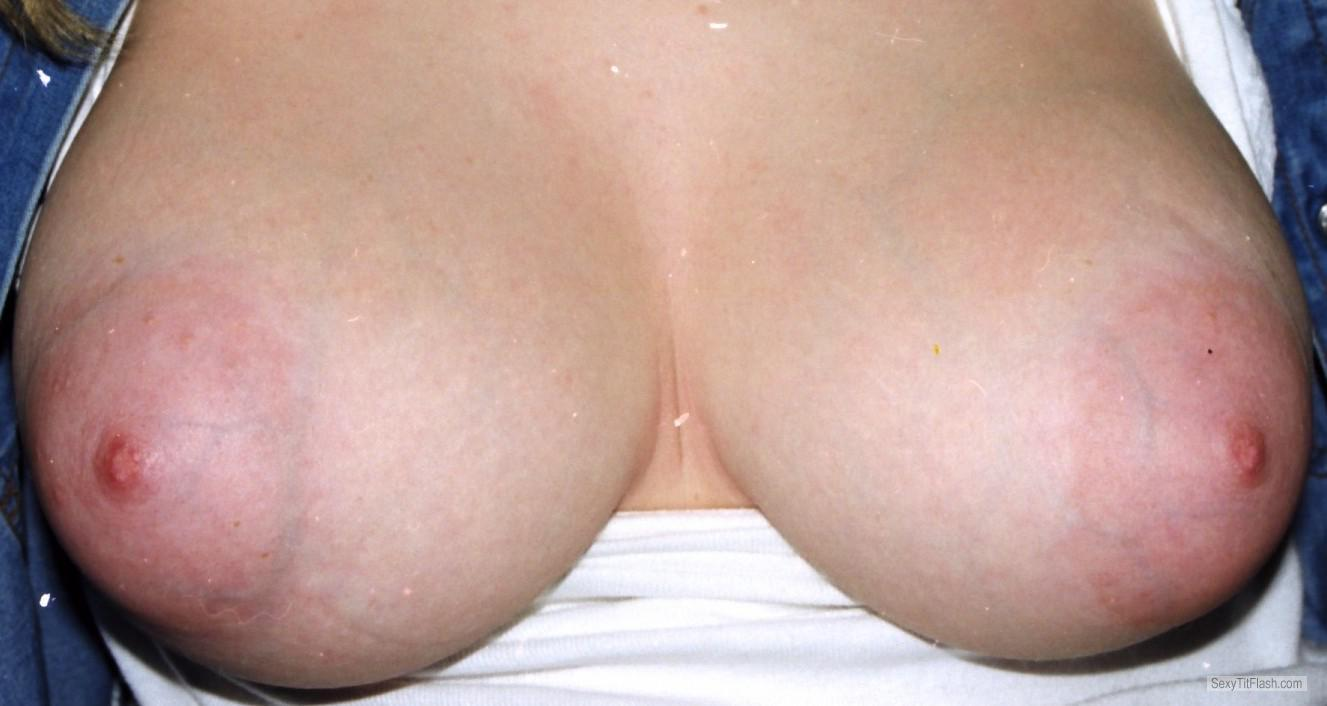 Big Tits Of My Wife Lydia