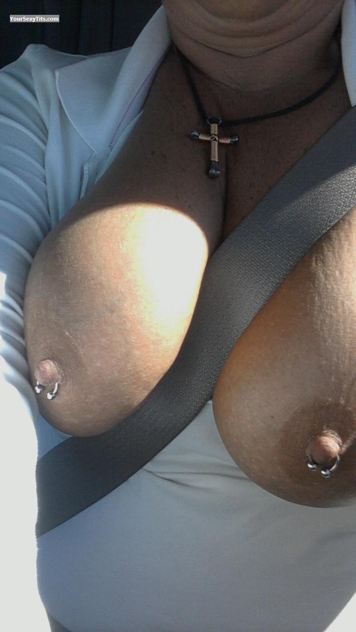 Big Tits Of My Wife Missy