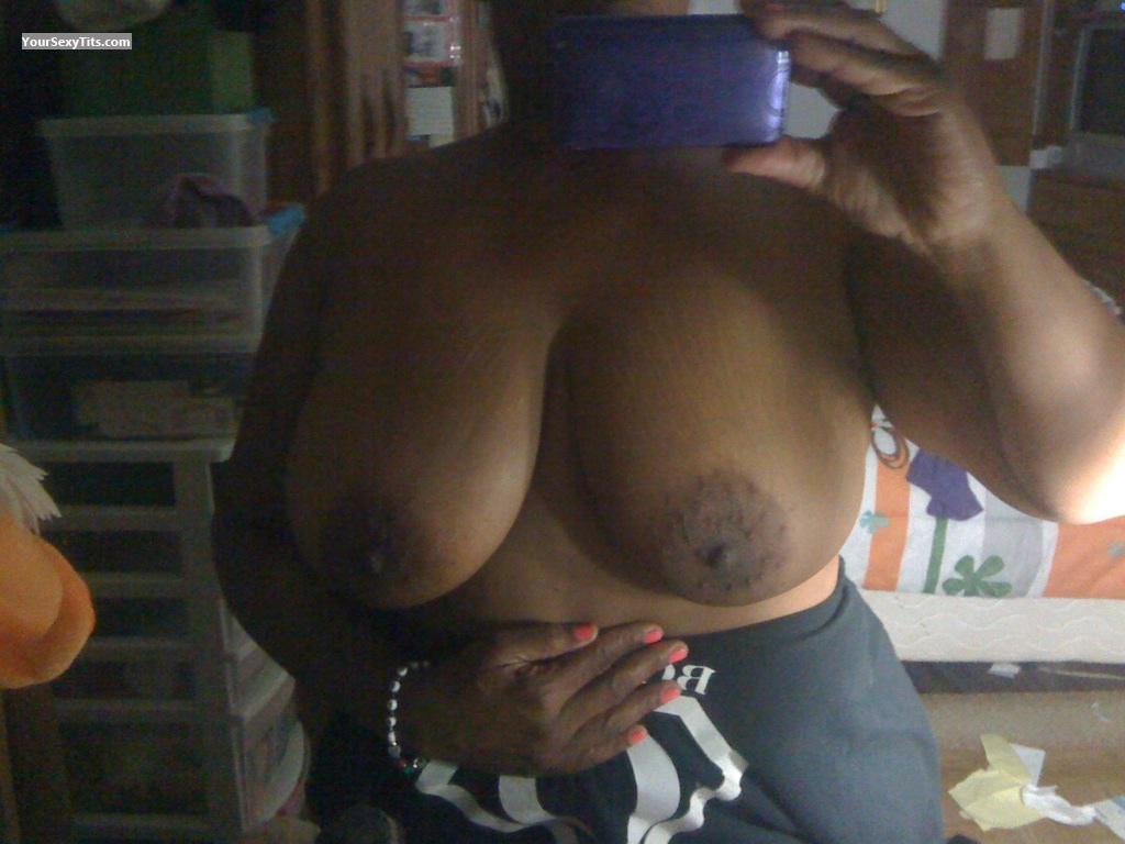 My Extremely big Tits Selfie by Natrulbeauty