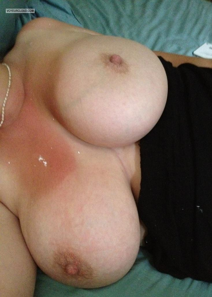 Extremely big Tits Happhubby101