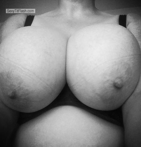 My Extremely big Tits Selfie by Sexylady