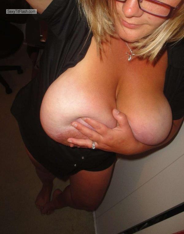 My Extremely big Tits Selfie by Mandy6880