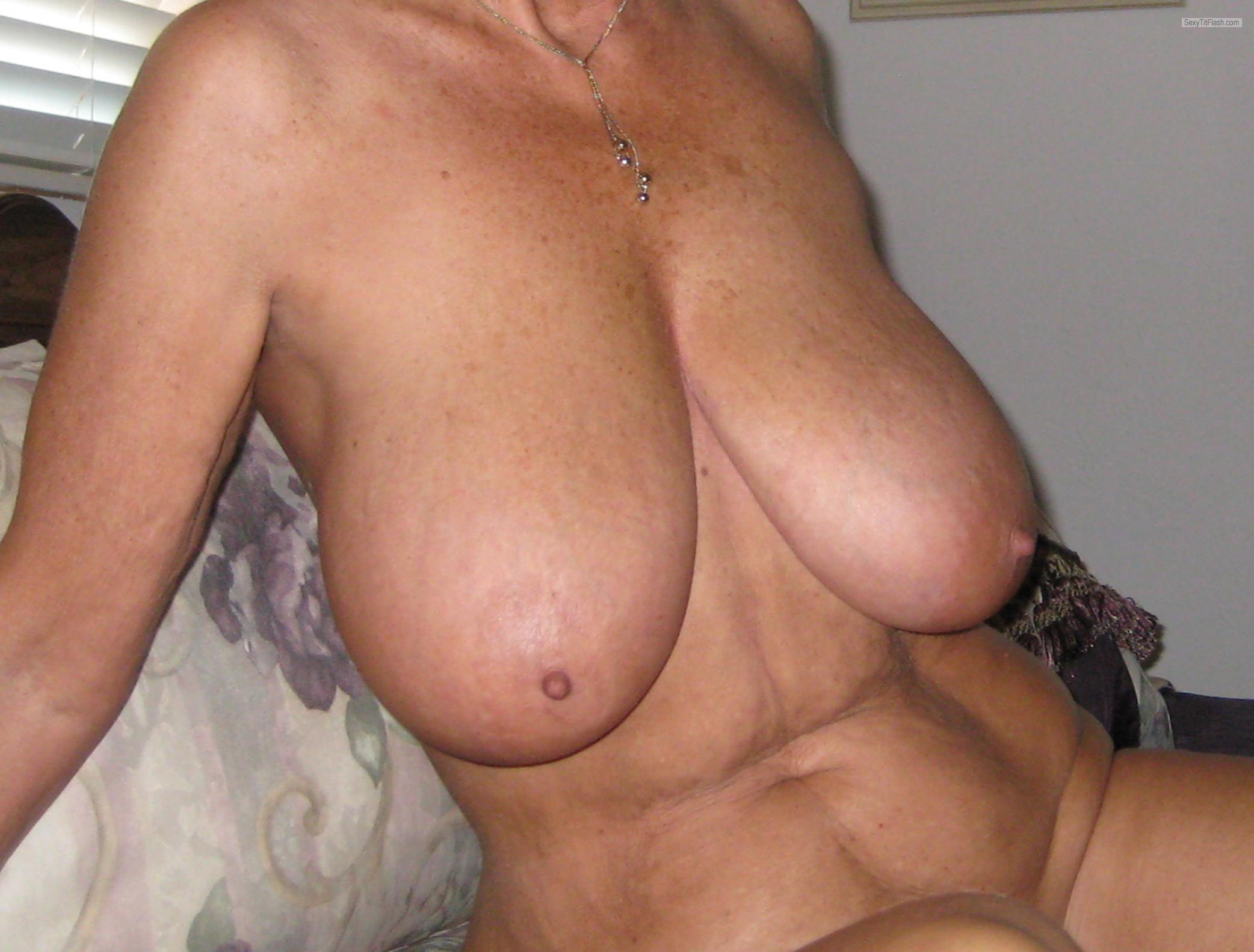 Senior Tits 66