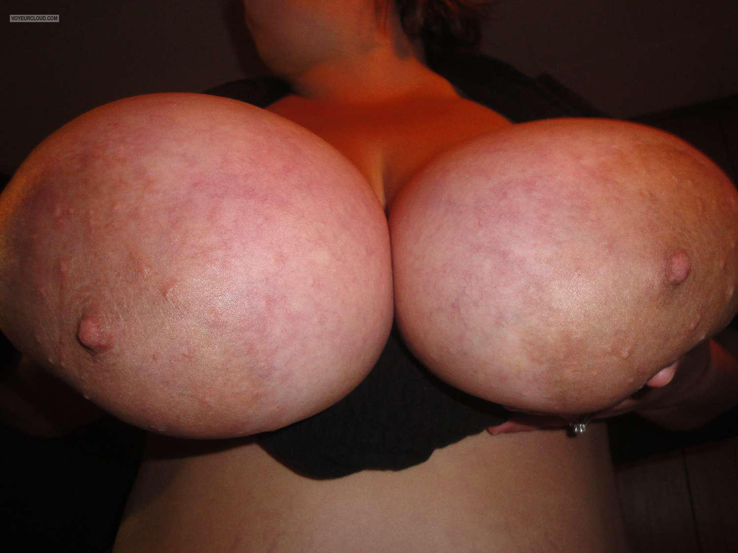My Extremely big Tits Mandy6980