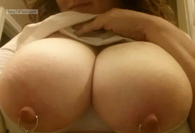 My Extremely big Tits Jennifire