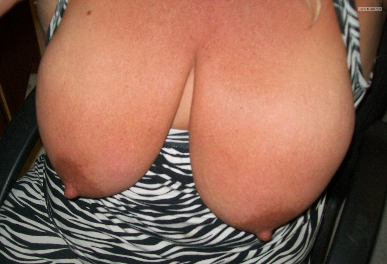 My Big Tits Selfie by KTX