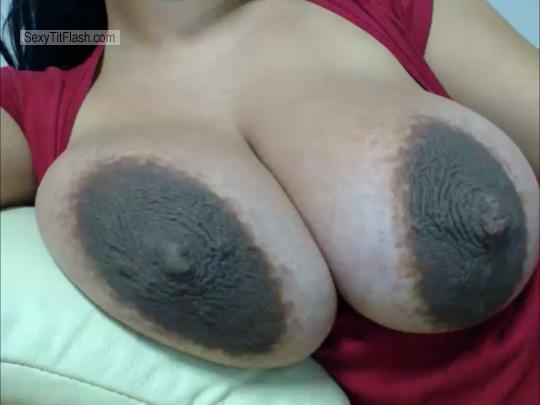 My Extremely big Tits Topless Komal