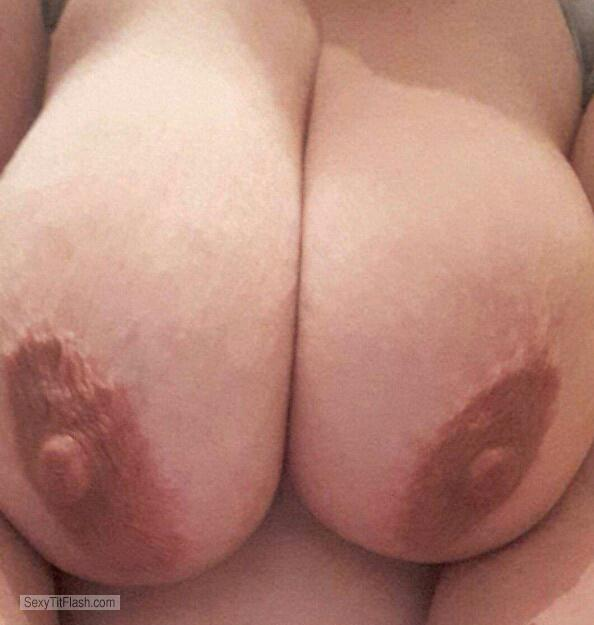 My Extremely big Tits Potterman75