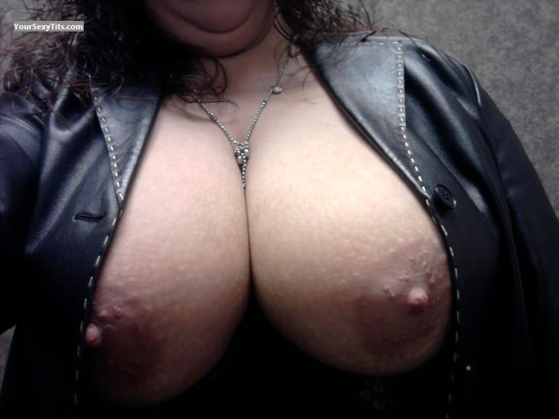 My Very big Tits Selfie by RH