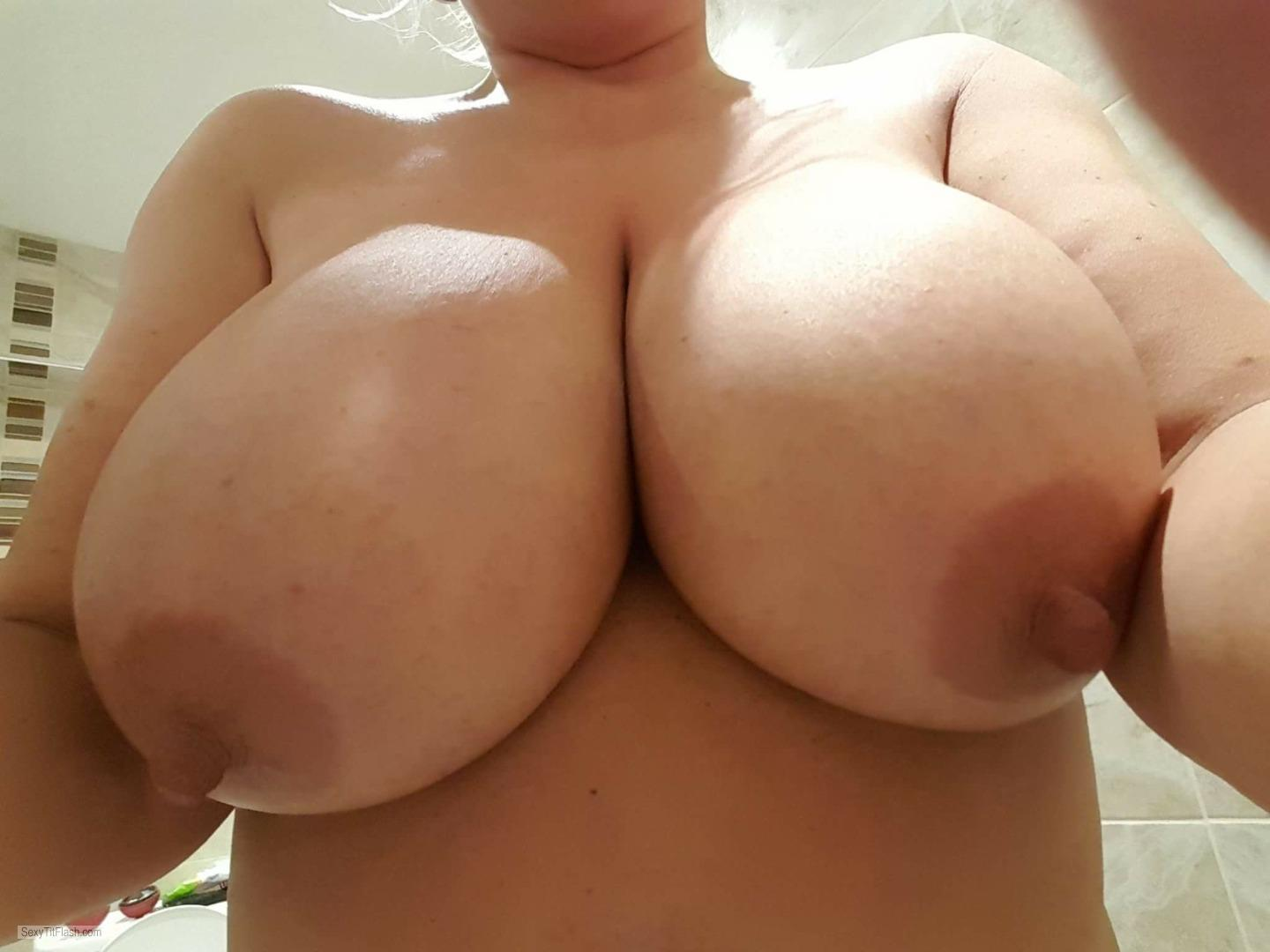Extremely big Tits Of My Ex-Girlfriend Hot Anon