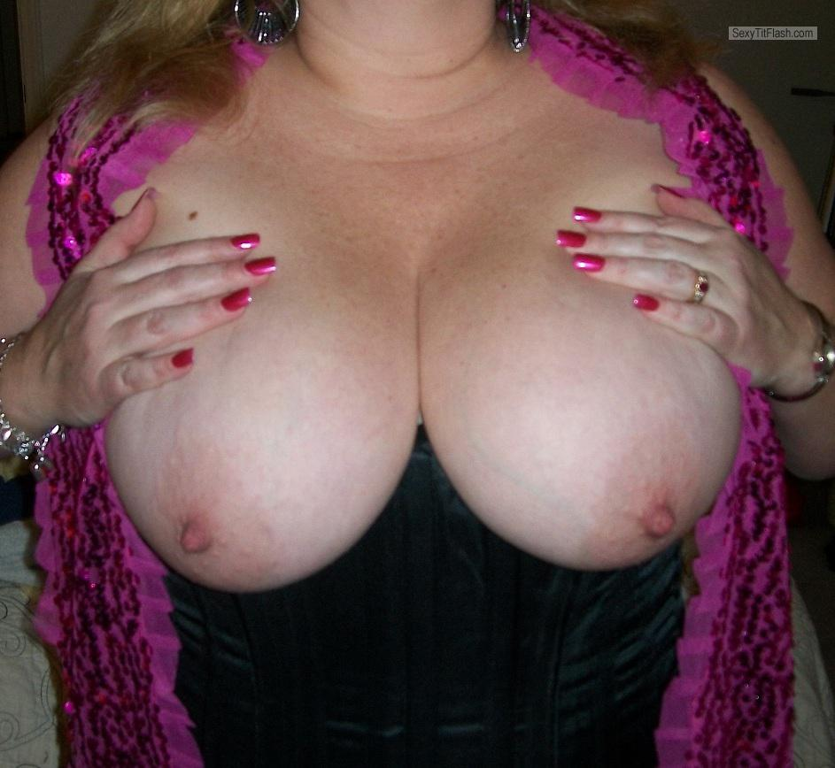 My Very big Tits KTX