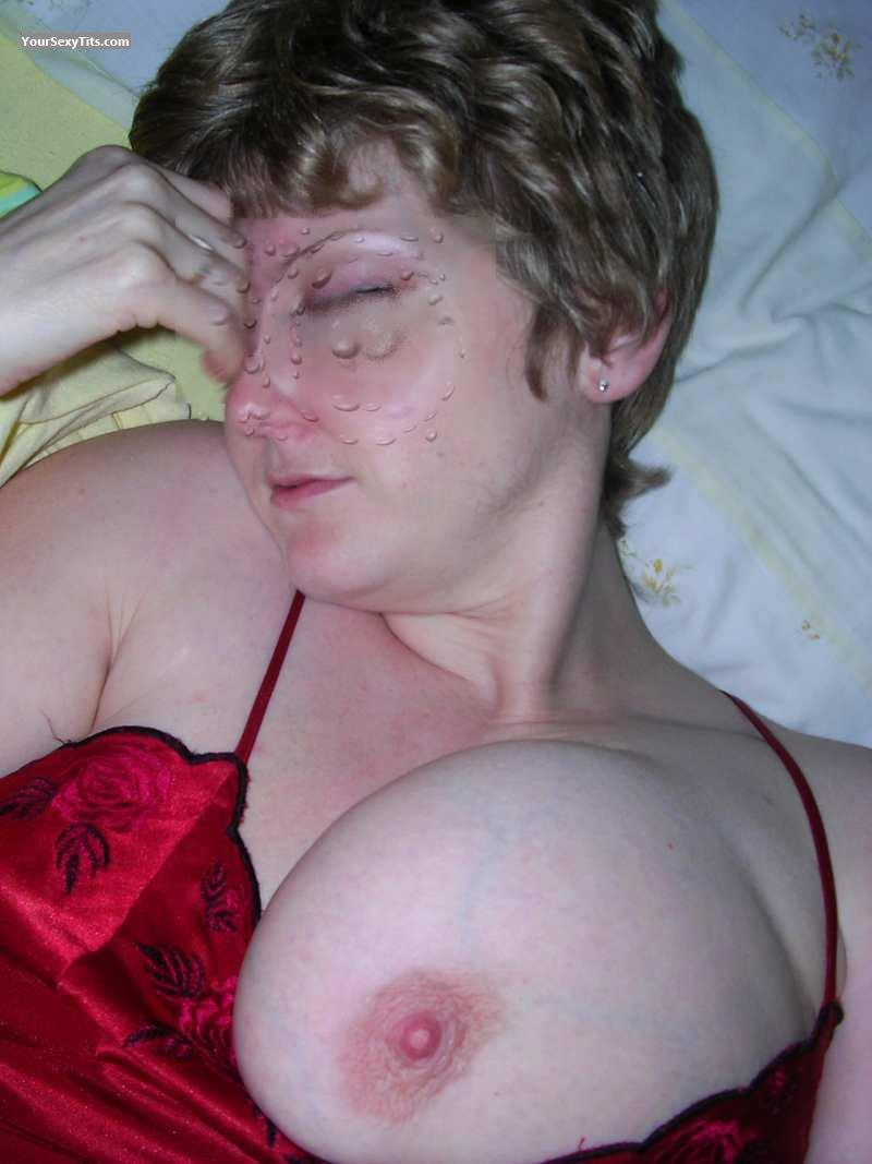 extremely big tits - uktart from united kingdom tit flash id 42503