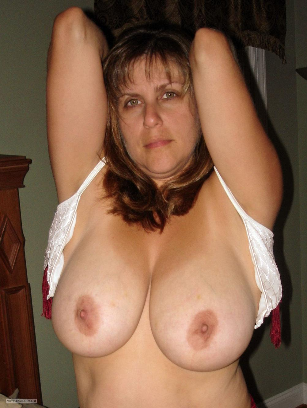 Ex girlfriend huge tits