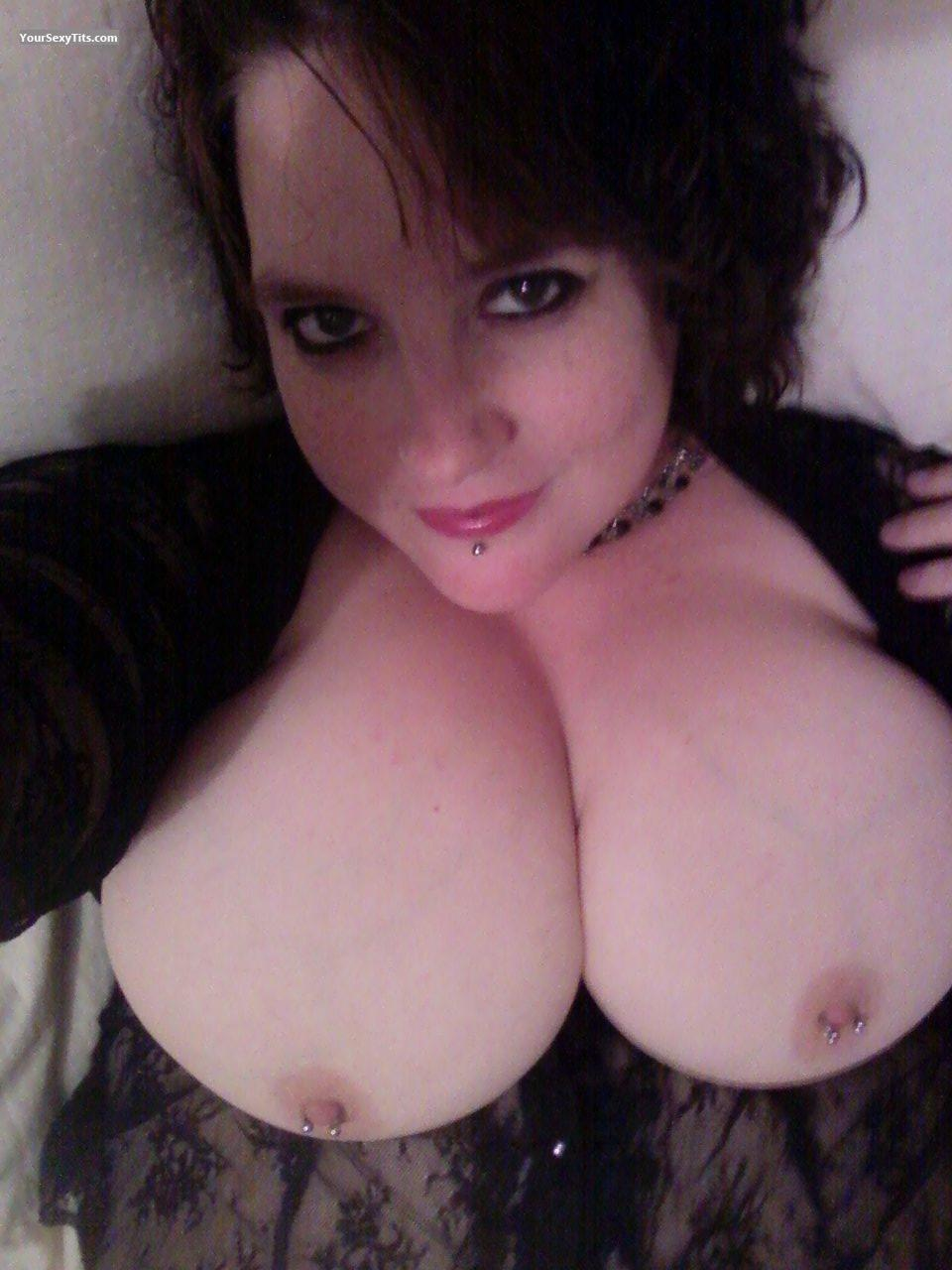 Tits with Nipple Piercings Page 2/117 - Instant Tit Flash