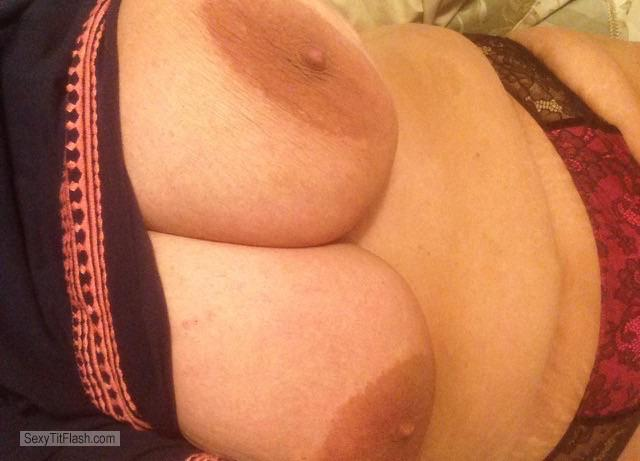 My Big Tits Selfie by Hugetits4u
