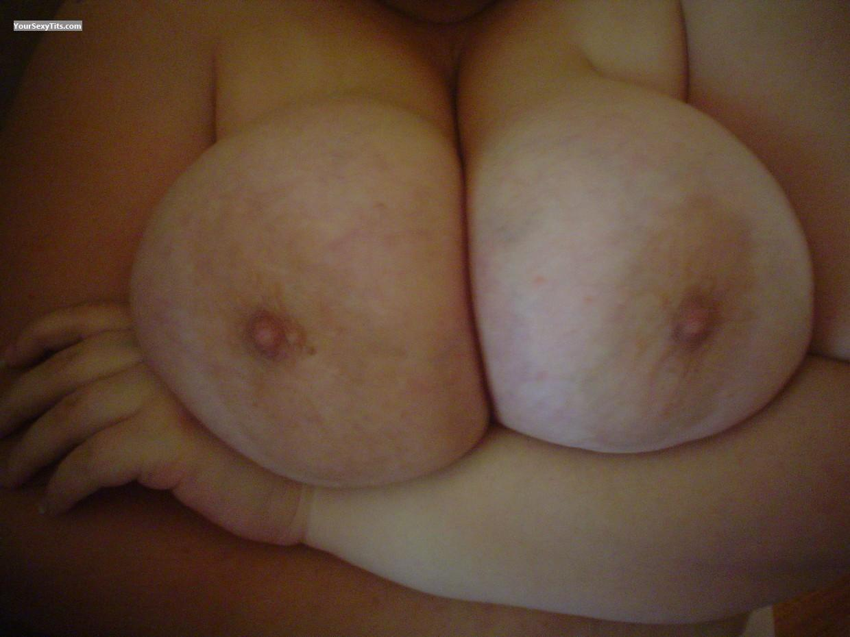 Extremely big Tits Casal SP