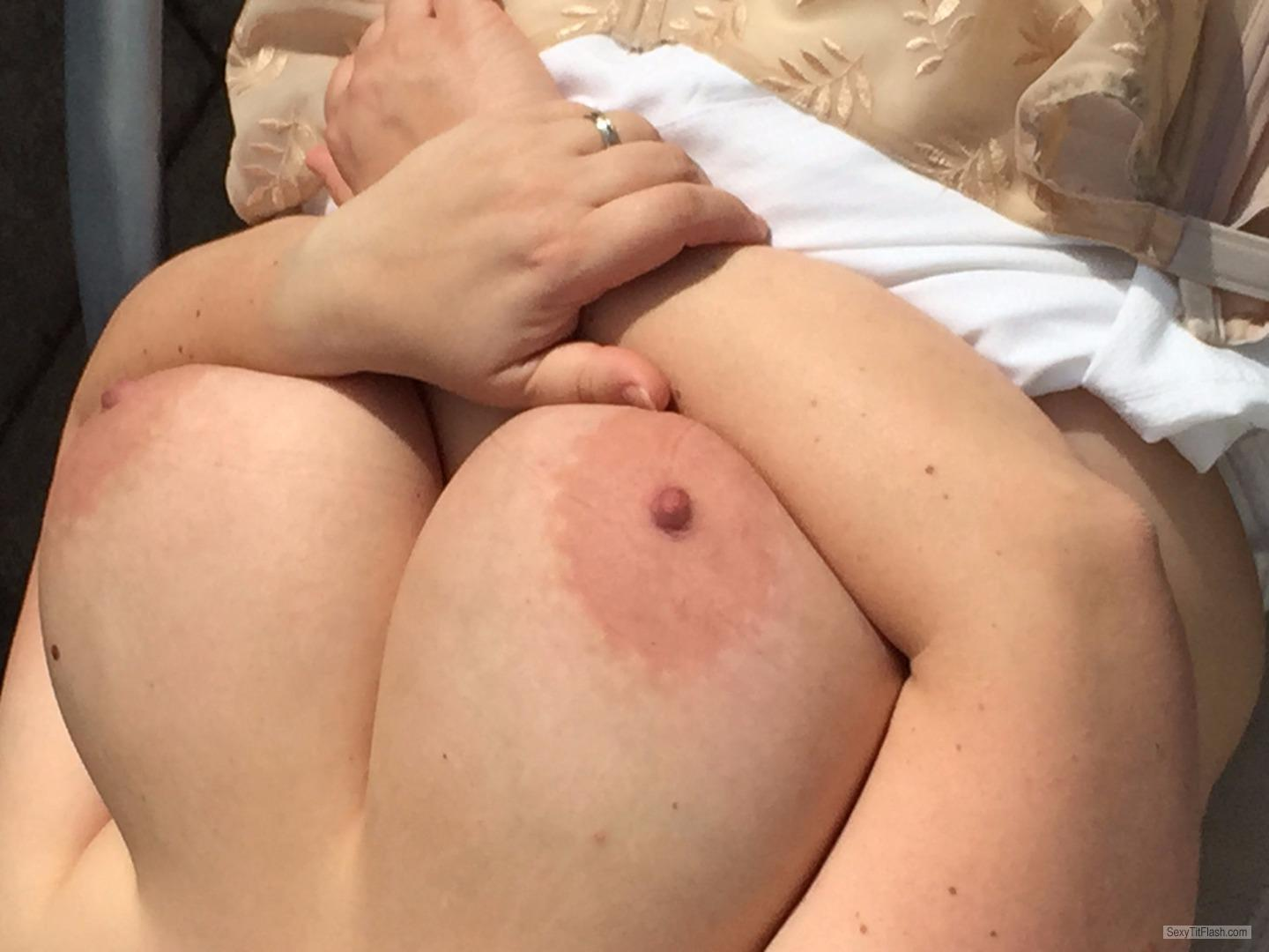Big Tits Of My Wife Hireach