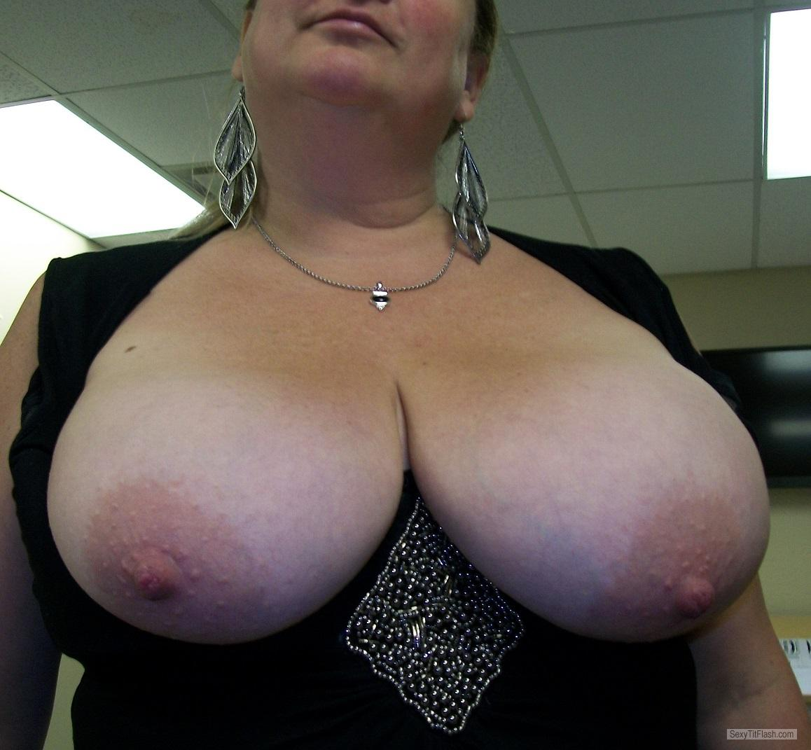 My Extremely big Tits KTX