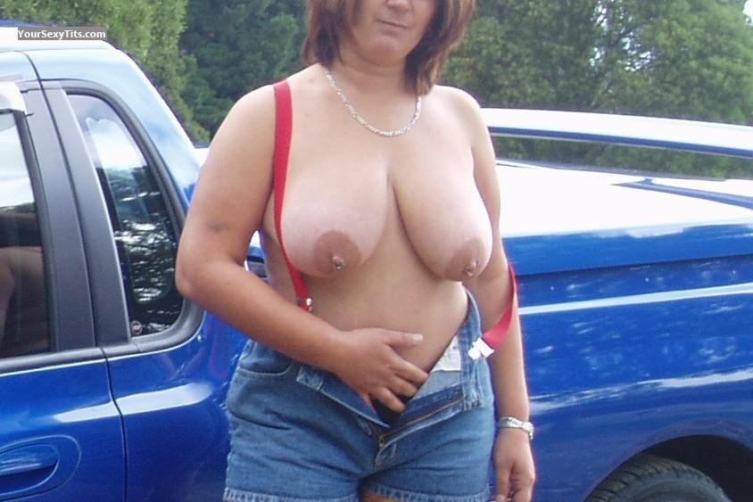 Very big Tits Nystits