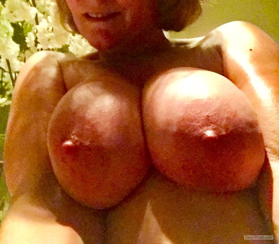 My Extremely big Tits Selfie by Guess Who?
