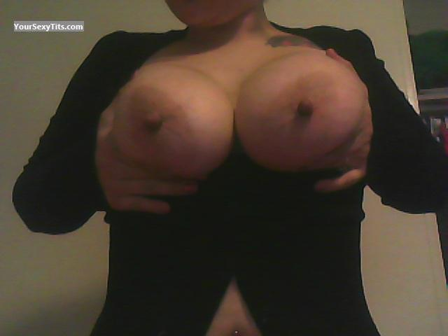 My Extremely big Tits Daisy