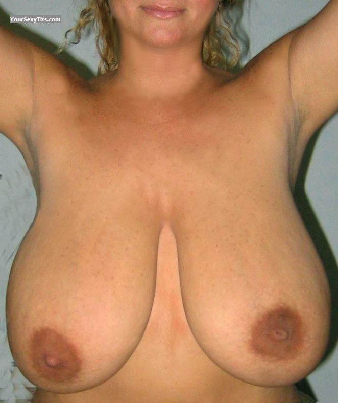 Extremely big Tits Super Tettone