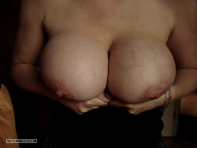 Very big Tits Of My Wife Meg 75I