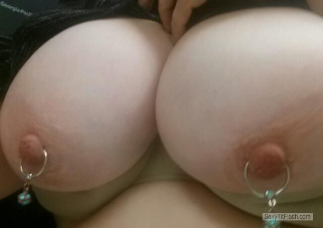 My Extremely big Tits Selfie by Jennifire