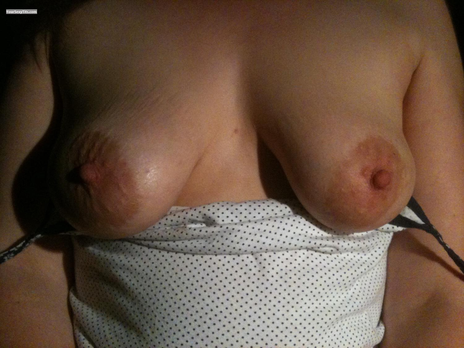 Medium Tits Uk Milf