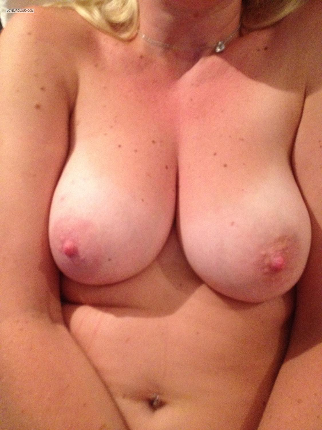 Big Tits Holly