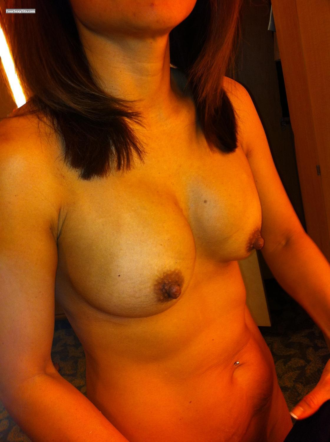 Medium Tits Asian Milf