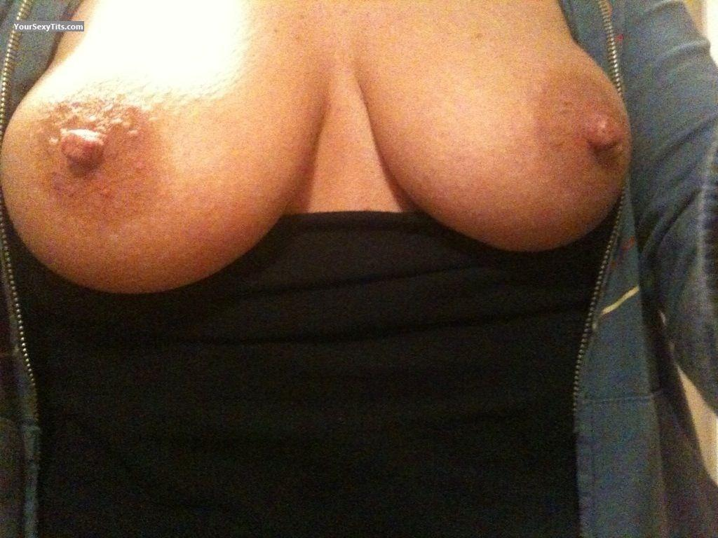 Medium Tits My Lovely Wife