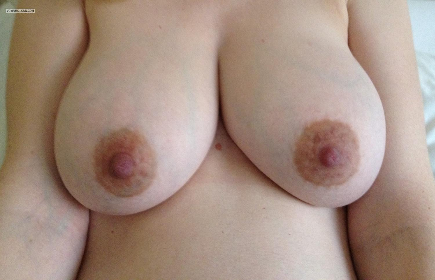 Big Tits Julie